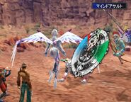 Thunderbird in-game