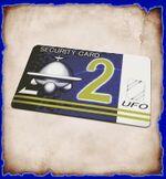 Key card 2
