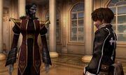 Yuri Meeting Rasputin