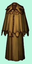 Puppeteers cape