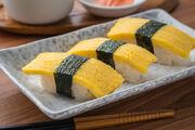 Eggsushi