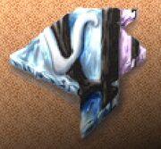 Blueglasspart
