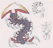Centipedeca