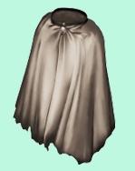 Cloak of rags