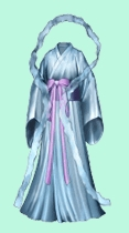 Fountain robe
