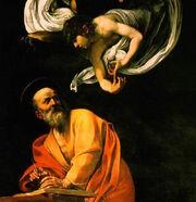 The-inspiration-of-saint-matthew-by-caravaggio 1 orig