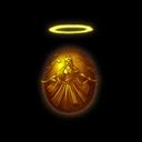 CWgoldangel