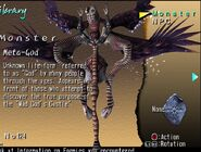 Meta-God