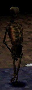 SkeletonAgame