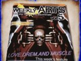 Weekly Arts 5