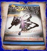 Weekly arts 6