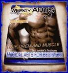 Weekly arts 1