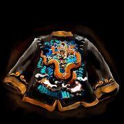 Coat of the adept