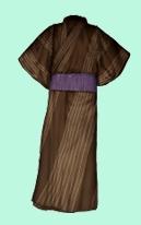 Dandys kimono