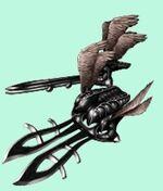 11 - Chimera Claw