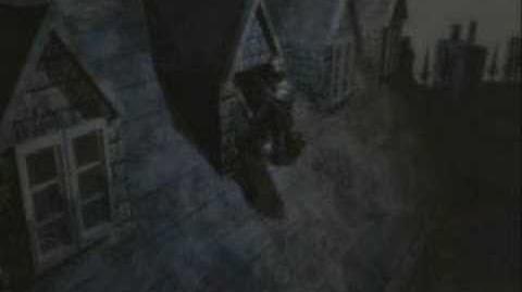 Koudelka Movie 02 - The Start of the Horror