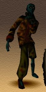 16-zombie