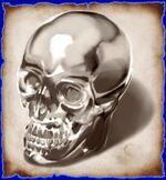 Criminal skull