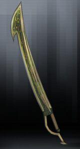 Kusanagi Sword