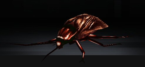 roach queen shadowhearts wiki fandom powered by wikia