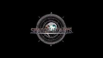 Shadow Hearts Track 62 -Black Cat Floating in Blue Sky
