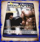 Weekly arts 3