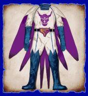 Phoenix suit