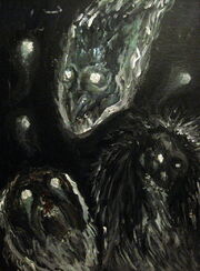 Los lemures by eelboz