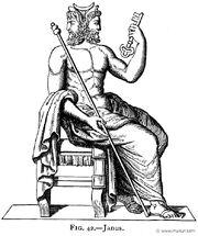Janusmyth