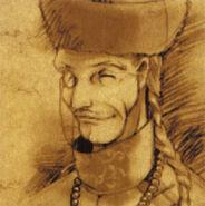 Zhuzhen face