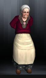 SH-C - Granny Lot1