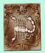 Scorpio tile