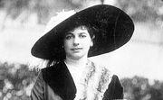 Mata Hari Face