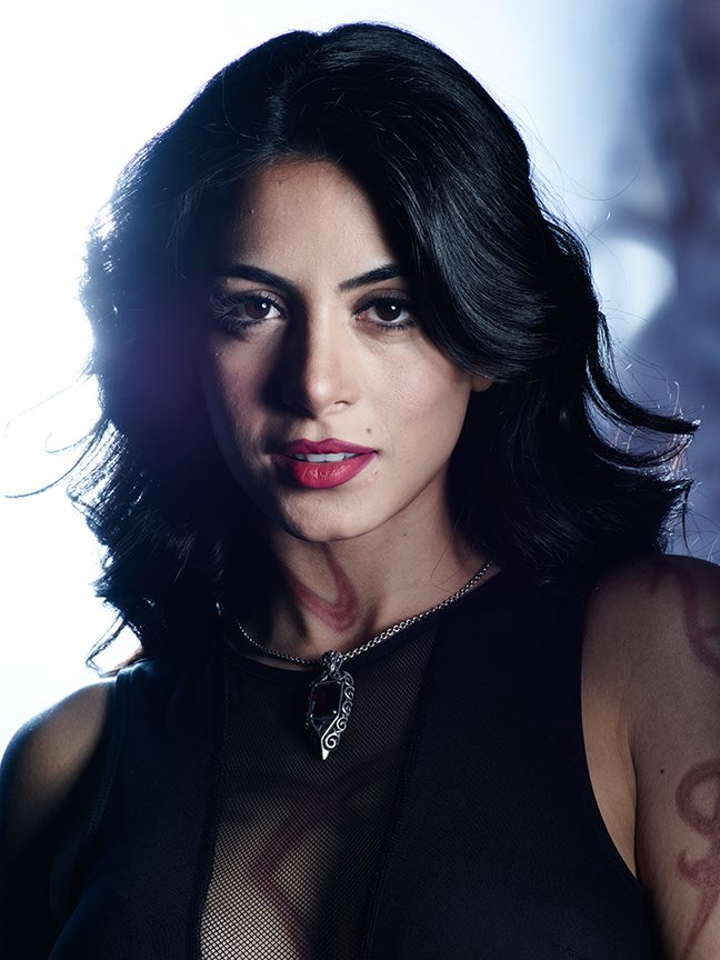 Isabelle Lightwood Shadowhunters Role Play Wikia Fandom