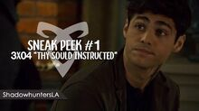 "3x04 ""Thy Sould Instructed"" - Sneak Peek 1"