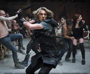 Jace Wayland vampire rescue (película)