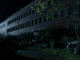 Hospital Renwick
