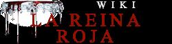 La Reina Roja Wiki logo
