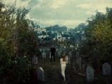 Cementerio de los Deshonrados (Serie)