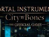 Орудия Смерти: Город Костей (игра)