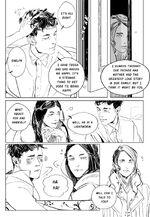 КД Уилл & Тэсса 07, комикс 03
