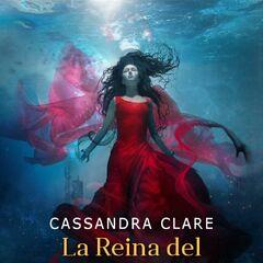 Испанская обложка (<i>La Reina del Aire y la Oscuridad</i>)