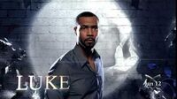 Shadowhunters Characters Luke