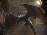 Demonios dragón