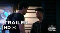 NEW Full Malec Trailer 7 Shadowhunters Season 2
