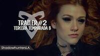 Season 3B - Trailer oficial