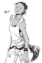 TMI Maia 1