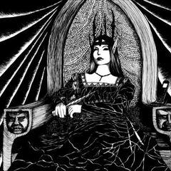 Королева Неблагого Двора