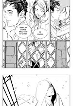 КД Уилл & Тэсса 07, комикс 06