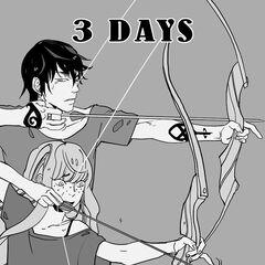 Imagen promocional de Clary y Alec